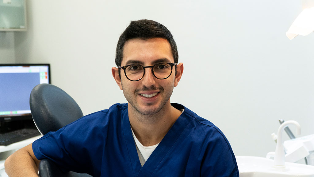 Dr. Andrea Sangaletti